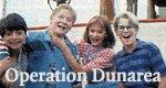 Operation Dunarea