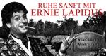 Ruhe sanft mit Ernie Lapidus