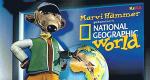 Marvi Hämmer präsentiert National Geographic World – Bild: KI.KA