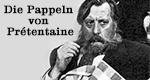 Die Pappeln von Prétentaine