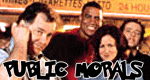 Public Morals - Die Rotlicht-Cops