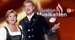 Lustige Musikanten – Bild: ZDF