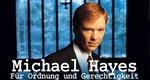 Michael Hayes – Für Recht und Gerechtigkeit