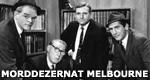 Morddezernat Melbourne