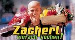 Zacherl: einfach kochen!