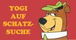 Yogi auf Schatzsuche