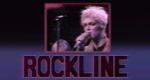 Rockline – Bild: ORF