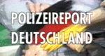 Polizeireport Deutschland