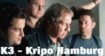 K3 – Kripo Hamburg
