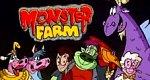 Die tierisch-verrückte Monsterfarm