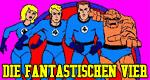 Die Fantastischen Vier – Bild: Hanna-Barbera / Marvel