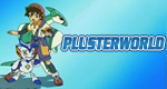 Plusterworld