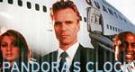 Pandora's Clock - Killerviren an Bord der 747