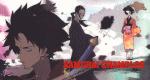 Samurai Champloo – Bild: Manglobe