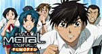 Full Metal Panic? Fumoffu – Bild: Kyoto Animation