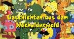 Geschichten aus dem Wacholderwald