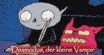Desmodus, der kleine Vampir