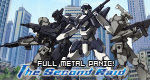 Full Metal Panic! The Second Raid – Bild: Kyoto Animation