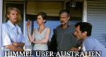 Himmel über Australien – Bild: Sat.1