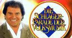 Die Schlagerparade der Volksmusik