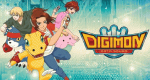 Digimon Data Squad – Bild: Akiyoshi Hongo/Toei Animation