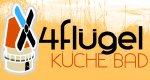 4 Flügel, Küche, Bad! – Bild: kabel eins